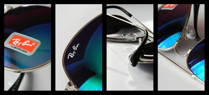 Солнцезащитные очки Aviator капля RB 3026 3C красные - фото 5332d0273395ad9c9fcf4d23bb4f7d47.jpg