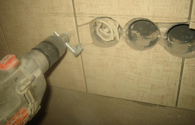Сверла по керамике, стеклу, кафелю - фото 3