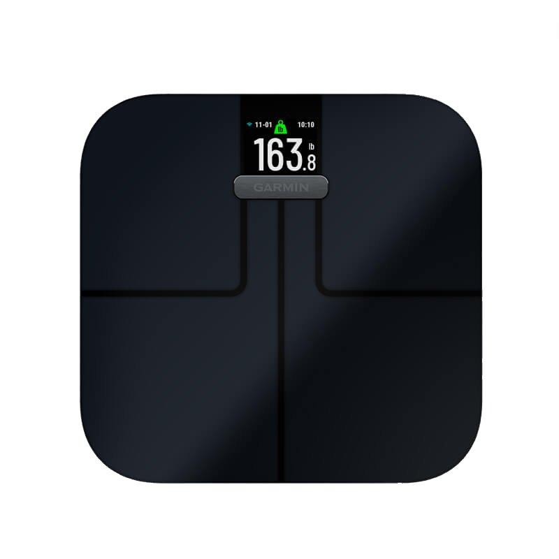 Стежте за своїми цілями до 9 місяців з розумними вагами Index S2, не змінюючи батарею
