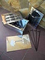Изделия из нержавейки от производителя - фото 17