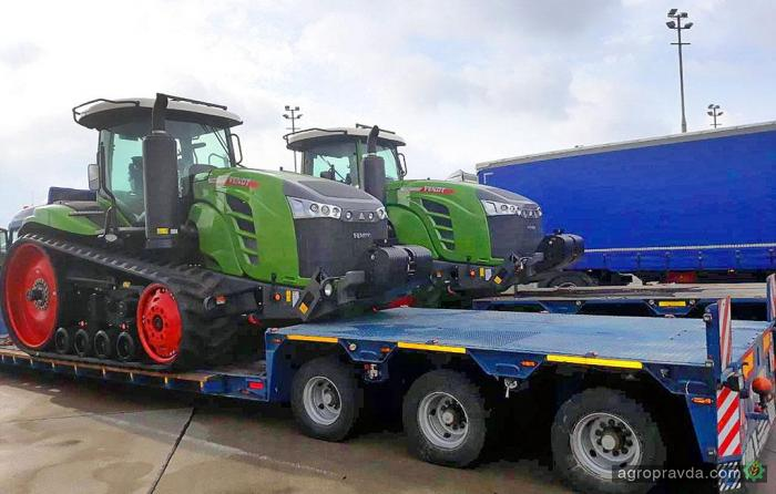 В Украине появились первые гусеничные тракторы Fendt - фото 347ca-fendt--4-__large.jpg