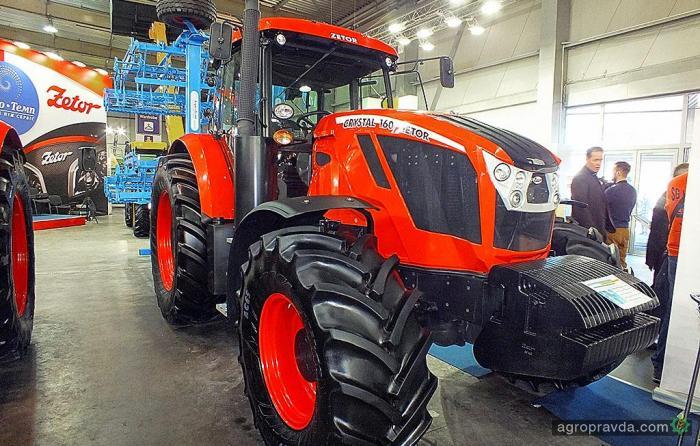 В Киеве представили весь модельный ряд тракторов Zetor - фото 536a8-DSCF4385__large.JPG