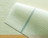 Тыльная сторона стеклообоев Vitrulan