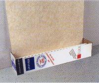 Стеклообои Vitrulan - фото Коробка используется для размотки стеклообоев