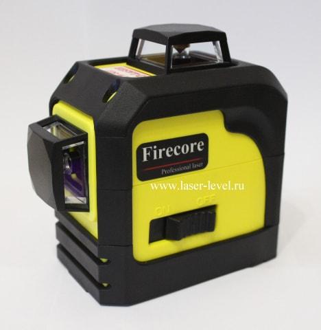 Firecore 3D 93TG общий вид