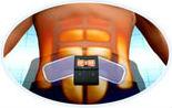 Фитнес пояс, миостимулятор AbTronic X2 - фото 3