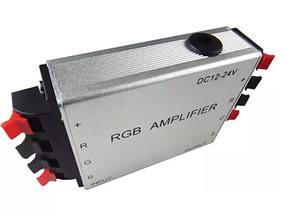 Усилитель напряжения RGB XM-01 - фото 1
