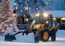 Очистка снега - Уборка территории - фото 12