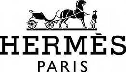 Мужской кошелек, портмоне, бумажник Hermes, кожа, Франция - фото 1