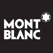 Мужской кошелек, портмоне, бумажник Mont Blanc, кожа, Италия - фото 1