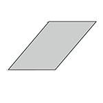 Доборные элементы композитной металлочерепицы - фото 8