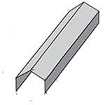 Доборные элементы композитной металлочерепицы - фото 7