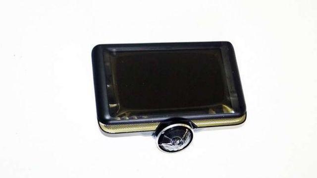 Автомобильный видеорегистратор DVR K8 360 градусов + камера заднего вида, сенсорный экран, Акция - фото 4