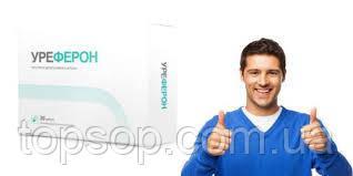 Уреферон - капсулы против простатита