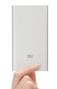 Xiaomi Портативное зарядное устройство MI 12000 mAh Slim, Power Bank 12000 slim, портативное зарядное MI - фото 2