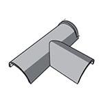 Доборные элементы композитной металлочерепицы - фото 4