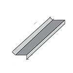 Доборные элементы композитной металлочерепицы - фото 16