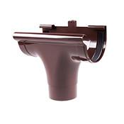 Держатель желоба малый металл Profil 90, 130 - фото 12