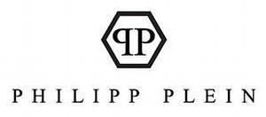 Кошелек клатч барсетка мужской Philipp Plein, кожа, Италия - фото 1