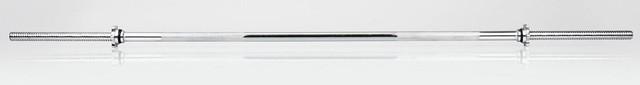 Гантели 2*21 кг разборные + Штанга 50 кг прямая фиксированная (комплект гантелі розбірні + пряма штанга) - фото 4