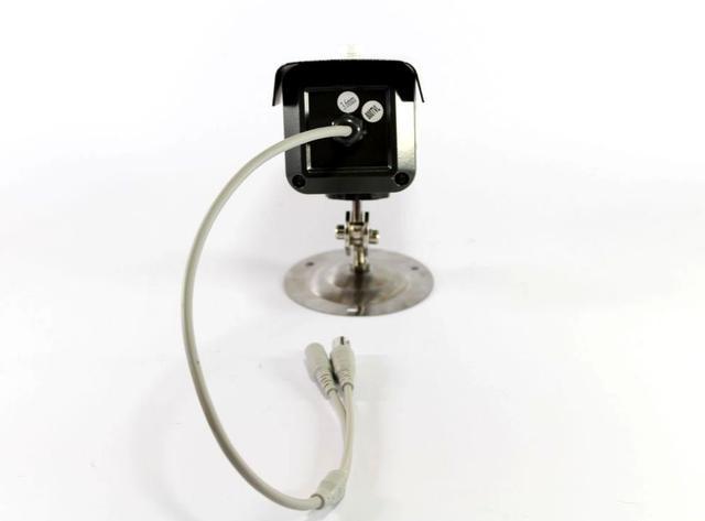 Камера наружного видеонаблюдения Camera340 - фото 2