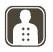 Массажная накидка OSIM uRelax c прогревом, крупными ролами, вытяжкой, вибрацией в сиденье, адаптер - фото 5