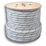 Веревка статика альпинистская диаметр 8 мм - фото веревка альпинистская, статика