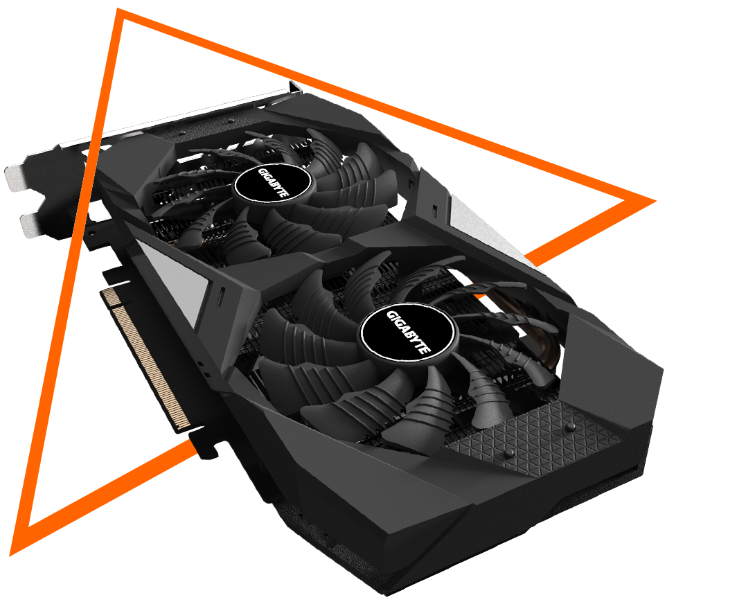 Gigabyte GeForce GTX 1650 D6 Windforce OC 4GB GDDR6 (GV-N1656WF2OC-4GD) - фото 5940863_2019_11_26_11_35_41379983972.png