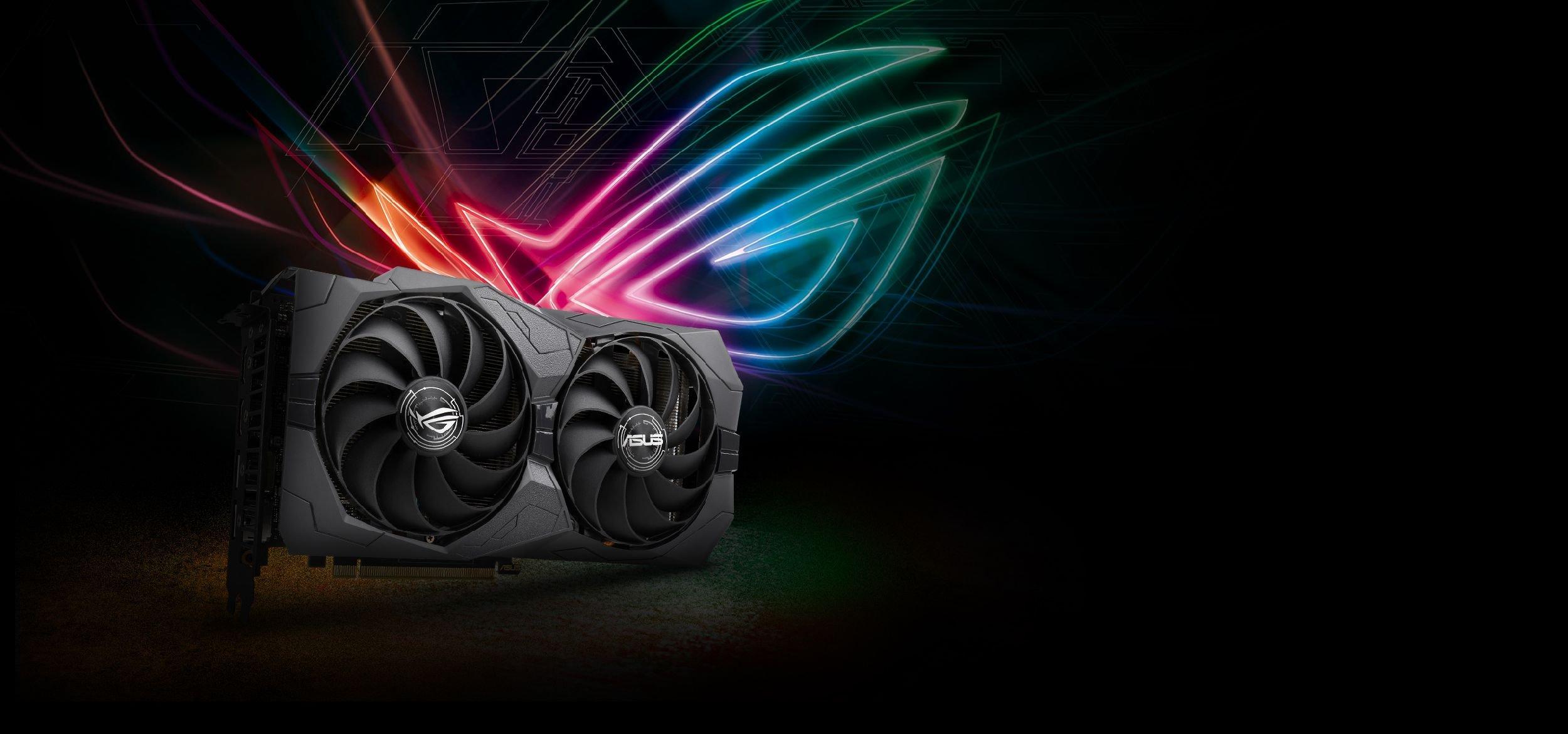 ASUS GeForce GTX 1650 SUPER ROG Advanced 4GB GDDR6 (90YV0E11-M0NA00) - фото 6414253_2019_12_10_15_52_05882175955.jpeg