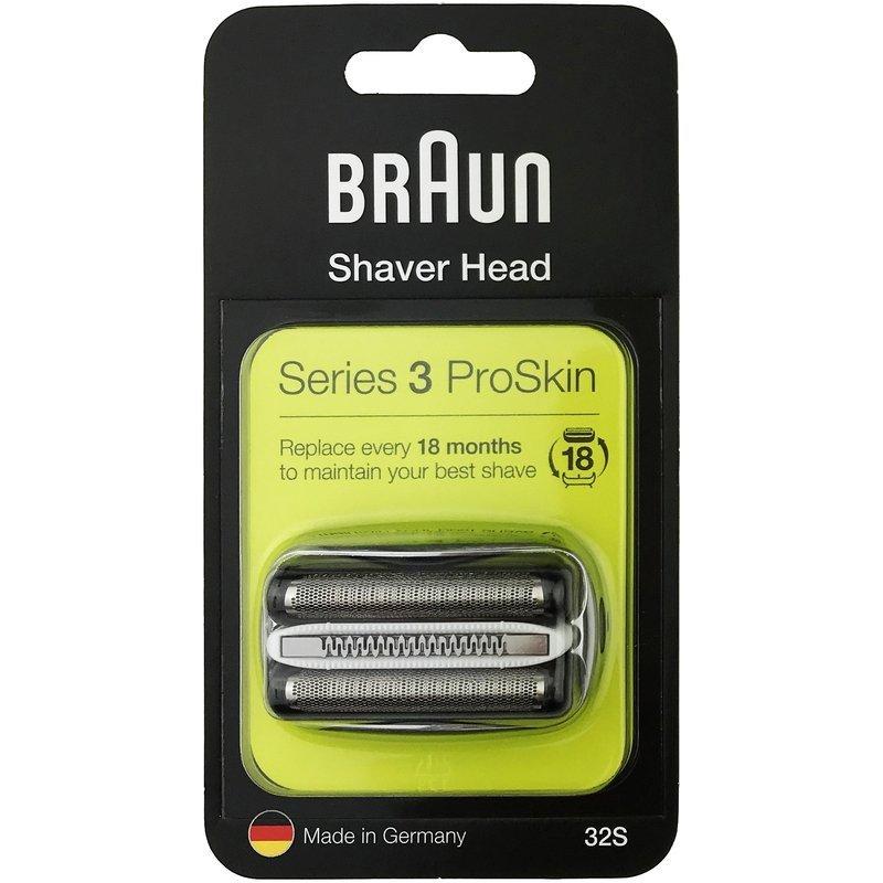 Касета для бритви Braun 32S - фото 14438_2.jpg