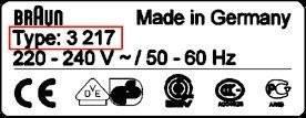 Касета для бритви Braun 52B - фото 13630_3.jpg