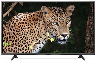 LG UF690 (ЖК Ultra HD) - фото 1