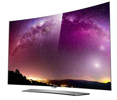 LG EF980 (OLED Ultra HD) - фото 1