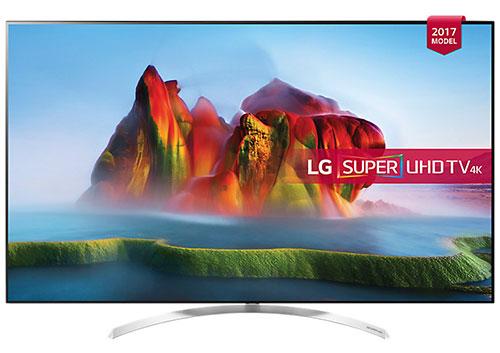 Телевизоры LG 2017 года - фото 8