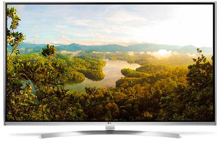 Обзор линейки телевизоров LG 2016 - фото 6
