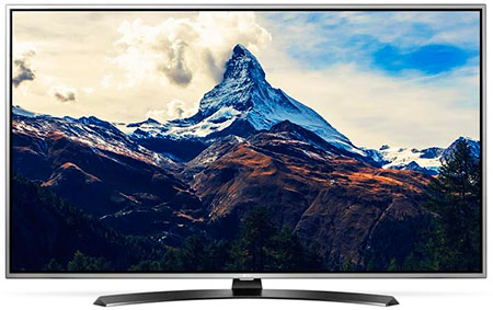 Обзор линейки телевизоров LG 2016 - фото 9