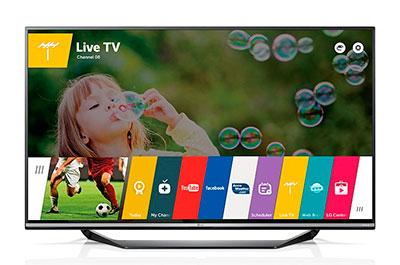 LG UF770 (ЖК Ultra HD) - фото 1