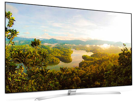 Обзор линейки телевизоров LG 2016 - фото 5