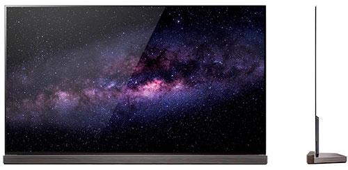 Обзор линейки телевизоров LG 2016 - фото 1