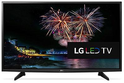 Телевизоры LG 2017 года - фото 14