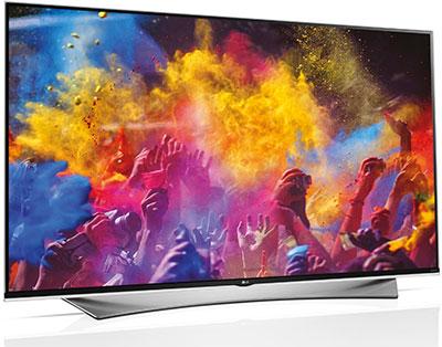 Модели LCD телевизоров LG 2015 года - фото 1
