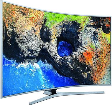 Телевизоры Samsung 2017 - фото 8