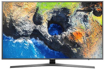 Телевизоры Samsung 2017 - фото 7
