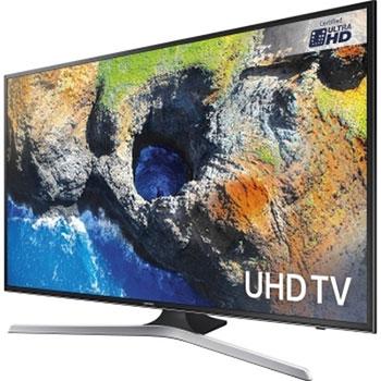 Телевизоры Samsung 2017 - фото 11