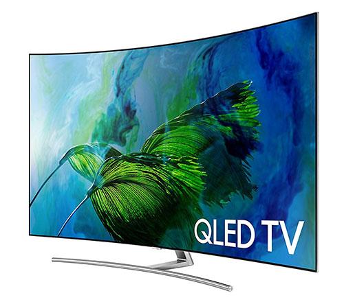 Телевизоры Samsung 2017 - фото 4