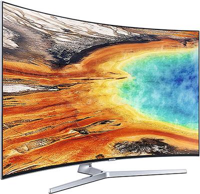 Телевизоры Samsung 2017 - фото MU9