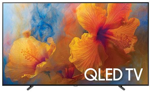 Телевизоры Samsung 2017 - фото 3