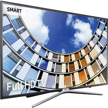 Телевизоры Samsung 2017 - фото 12