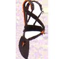 Прокат мотокосы, кустореза Sadko GTR 2800 - фото ременно плечевая система