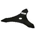 Прокат мотокосы, кустореза Sadko GTR 2800 - фото трехлопастный нож